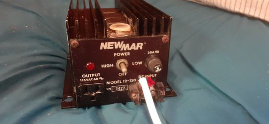 Newmar Power Inverter for Sale in Cape Coral,  FL