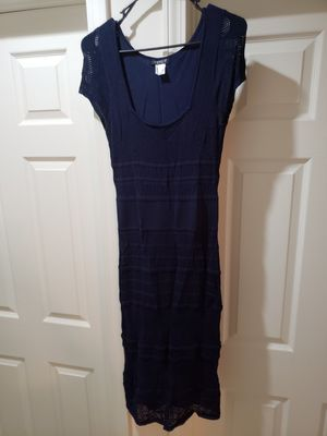 Navy Blue Dress for Sale in North Charleston, SC