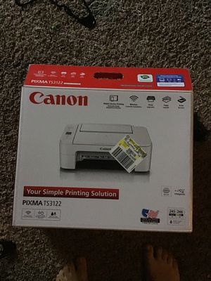 Cannon printer for Sale in Indianapolis, IN