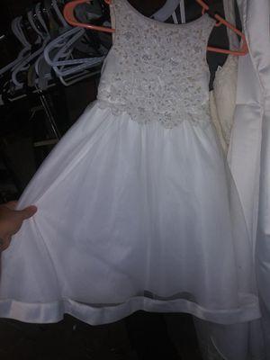 Flower girl dress for Sale in Dallas, GA