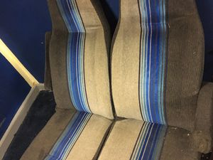 Bus seats 4 pair 8 seats total for Sale in Decatur, GA