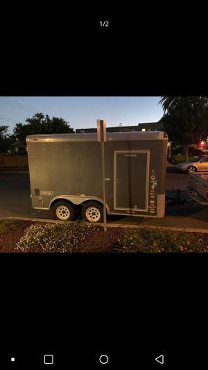 Cargo trailer 7 x 12 for Sale in Atlanta, GA