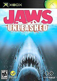 JAWS UNLEASHED GAME FOR⦂ XBOX ❗ for Sale in Bakersfield, CA