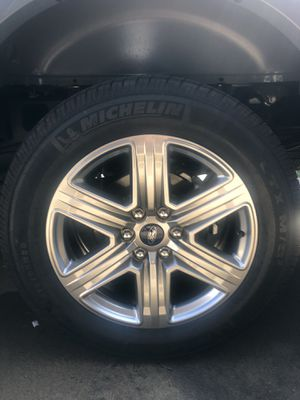 Rims and Tires for Sale in San Diego, CA
