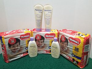Aveeno Baby Bundle for Sale in Tampa, FL