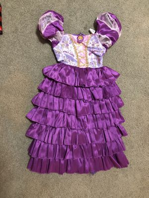 Deluxe Rapunzel Costume for Sale in Richmond, CA