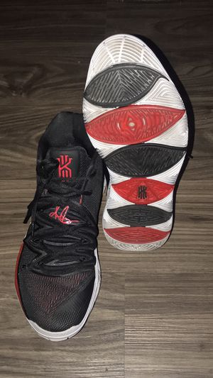 Kyrie 5s size 10.5 no box for Sale in Chandler, AZ