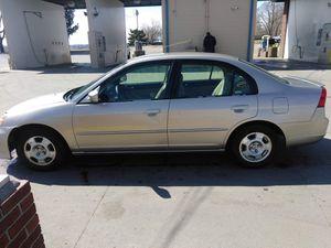 2003 Honda Civic Hybrid for Sale in Denver, CO