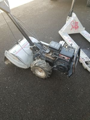 Walk Behind Rear Tiller for Sale in Roy, WA