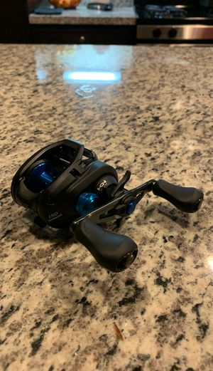 Bait casting reel for Sale in Chino Hills, CA