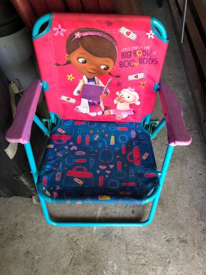 Kids chair for Sale in Sanger, CA