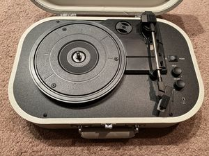 Crosley Discovery turntable for Sale in Hagerstown, MD