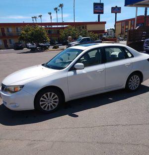 Subaru Impreza 2.5i premium for Sale in San Diego, CA
