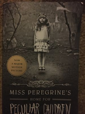 Book (Mrs.prerogins home for peculiar children for Sale in Saranac, NY