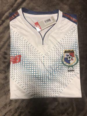 NB Panama away men's jerseys for Sale in Silver Spring, MD