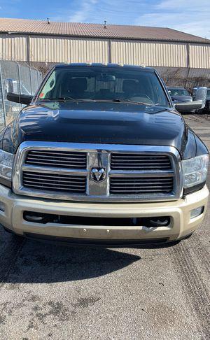 2012 Dodge Ram 3500 diesel. 155 k miles for Sale in Rockville, MD