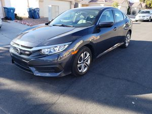 2016 Honda Civic for Sale in Las Vegas, NV