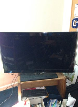 Samsung TV for Sale in Lynchburg, VA
