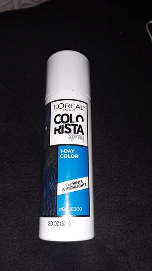 Loreal 1 Day Hairspray color for Sale in Bradenton, FL