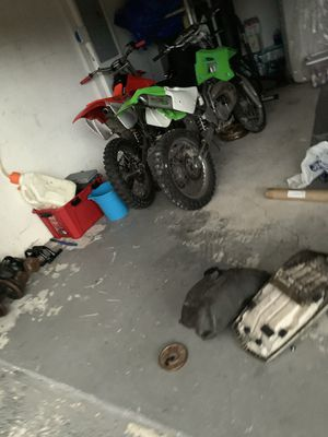 Kawasaki 200kdx for Sale in Lake Worth, FL