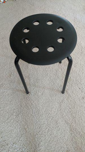 Black Stool for Sale in Adelphi, MD