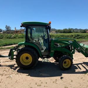 Tractor Work Of All Kinds See Add For Details . for Sale in Corona, CA