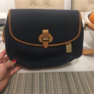 Vintage Dooney & Bourke Messenger Bag for Sale in Hialeah, FL