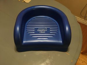 """Baby smart COOSHEE classic"" booster seat for Sale in Bakersfield, CA"