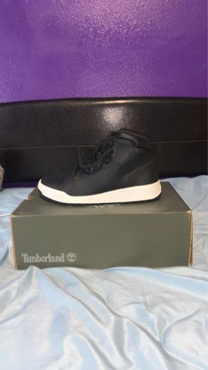 Size 9 work timberland boots for Sale in Spring Hill, FL