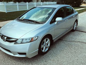 2009 Honda Civic LX-S for Sale in Wichita,  KS