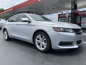 2015 Chevy Impala for Sale in Fort Myers, FL