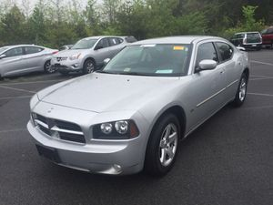 2010 dodge charger 105000 miles for Sale in Manassas, VA