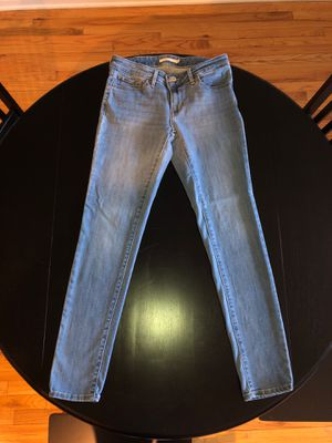 Levi's 711 Skinny, Size 26 for Sale in Chicago, IL