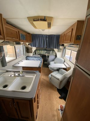 1994 Ford Motorhome clean title for Sale in Chula Vista, CA