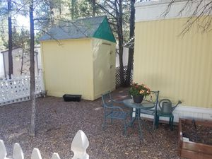 Mobile home for sale for Sale in Lakeside, AZ