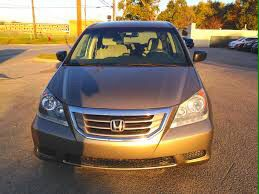2008 Honda Odyssey BEAUTIFUL for Sale in Woodbridge, VA