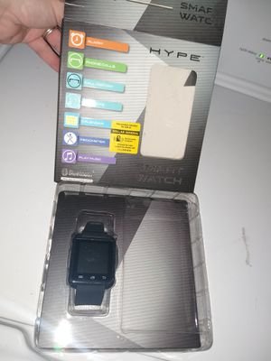 Smart watch for Sale in Quapaw, OK