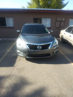 Nissan altima 20014 for Sale in Phoenix, AZ