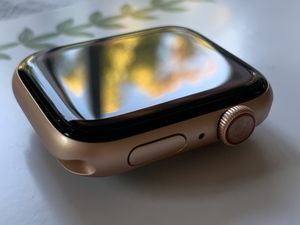 Apple Watch Series 4 GPS + Cellular 44mm for Sale in San Jose, CA