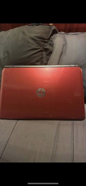 Window 10 laptop Hp notebooks for Sale in Ansonia, CT