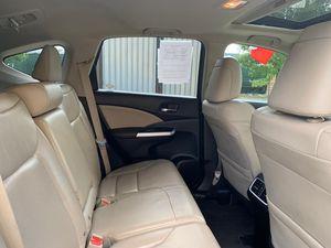2015 Honda CRV 1.990 Down for Sale in Houston, TX