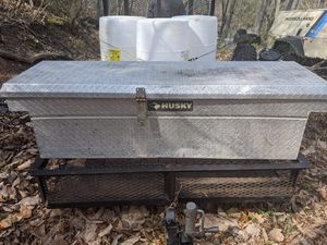 Large Full Size Truck Bed Toolbox for Sale in Broad Run, VA