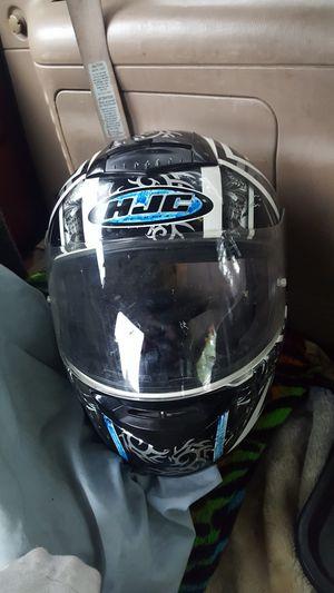 Hjc motorcycle helmet for Sale in Lakeland, FL