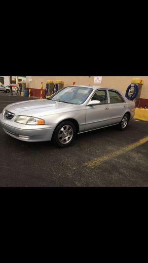 2003 Mazda for Sale in Philadelphia, PA