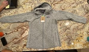 Patagonia Zip Hoody for Sale in Pembroke Pines, FL