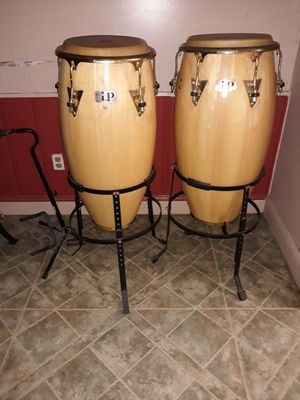LP CONGAS for Sale for Sale in Hartford, CT