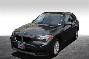 2015 BMW X1 for Sale in Seattle, WA