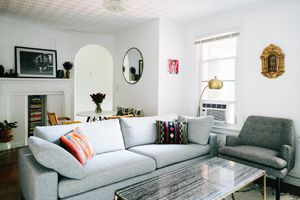 Modern Contemporary 3-seater sofa from Article for Sale in Brooklyn, NY
