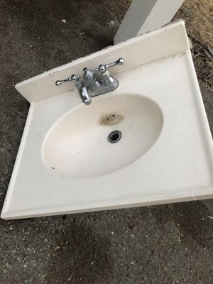 Sink & faucet for Sale in Pomona, CA