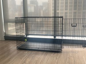 dog crate x-large for Sale in Chicago, IL